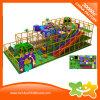 Оборудование центра игры мягкого парка атракционов малышей крытое для сбывания