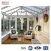 Дом сада Prefab Sunrooms стеклянная водоустойчивая