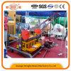 Macchina per fabbricare i mattoni a diesel del cemento tipo mobile per i blocchi vuoti differenti