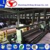 Shifeng la tela de la cuerda vendida a Europa
