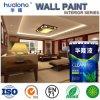 Enduit intérieur de mur d'émulsion d'anti alcali à base d'eau de Hualong (HLM0092)