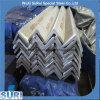 Barra de ángulo del acero inoxidable de ASTM