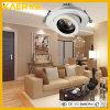 13W tube encastré rotatoire de plafond de l'ÉPI DEL de 360 degrés