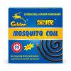 Fumée noire Goldeer minuscule de la bobine de moustiques