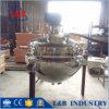 Caldaia di cottura rivestita del vapore da 500 litri con pressione