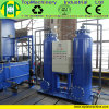 Riga di riciclaggio di plastica sistema di trattamento delle acque di rifiuto