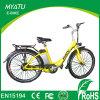도시 통근자를 위한 Myatu 탐 전기 자전거 또는 Ebikes