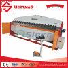 Máquina de dobramento da placa hidráulica do CNC (W62K)