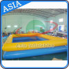 Piscina inflable de dos pisos modificada para requisitos particulares de /Inflatable de la piscina de la manera