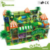 Equipo de interior plástico del patio del perro de juguete de Hacer-en-China para la venta