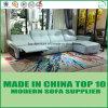 Кровать софы неподдельной кожи мебели Италии отдыха электрическая