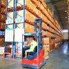 Cremagliera registrabile del pallet del metallo di memoria del magazzino