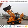 Затяжелитель Backhoe Xiniu 8t с Axle &Carraro Чумминс Енгине для сбывания