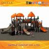 Campo de jogos ao ar livre do divertimento das crianças (2014WPII-09501)