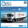 Hino van uitstekende kwaliteit 380 de Vrachtwagen van het Lichaam van PK Japan Van