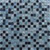Cristallo contro le mattonelle di pietra della miscela del mosaico (M8CSPTY32)