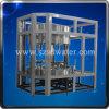 5 máquina de rellenar automática del agua 1500bph del galón