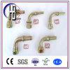 ISO Thread Hydraulic Hose Fitting / Tubo Mtrict Thread Conector Direto com Melhor Preço