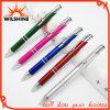 De populaire Ballpoint van Style Plastic voor Promotion (BP0231)