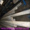 Graafwerktuig die de Koudgetrokken Buis van de Pijp ASTM van het Staal A53 met behulp van