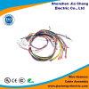 Harness de cableado de encargo eléctrico de la asamblea de cable del ODM RoHS del OEM