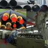 Производственная линия трубы стены PE тонкие/линия штрангя-прессовани трубы куртки (365-760mm)