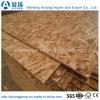 Wasserdichtes OSB Plywood/1220*2440mm preiswertes OSB, Vorstand der Qualitäts-OSB