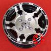 16インチから26インチは自動車のトラックの鍛造材のアルミニウム車輪の縁のためのアルミニウム車輪を造った