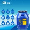 Ks-580 고분자 물질 변경된 가연 광물 방수 처리 코팅