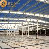 Almacén de acero prefabricado certificado CE de la calidad (SSW-87)