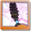 5A 브라질 Human Hair Extension 100%Virgin Hair