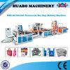 De niet-geweven Zak die van het Handvat Machine maken