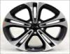Популярные колеса сплава автомобиля конструкции, оправы колеса с полной величиной