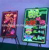 Multicolore e Flash Modes LED Notice Boards