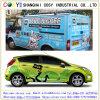 Bus dell'autoadesivo di promozione dell'involucro del vinile dei grafici dell'automobile che fa pubblicità alla stampa