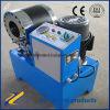 CER zugelassene gute Qualität und niedrigster Preis! Schlauch-quetschverbindenmaschine