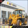 Chargeur Zl16f de roue de 1.6 tonne
