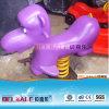 Caballo de muelle de plástico para niños SH036