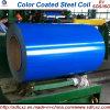 Dach-BlattPPGL Farbe beschichteter Galvalume-Stahlring