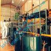 Pianta di riciclaggio usata Zsa dell'olio di motore della Cina