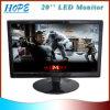 安い20インチ極度のTFT LCDカラーTVのモニタ/LEDのコンピュータのモニタ