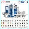 Qt10-15 Vervaardigend Machine voor het Holle Maken van het Blok