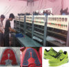 KPU pattino di sport Upper Hot pressa