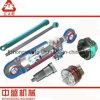 Cilindro hidráulico y accesorios del cilindro (Rod, Seal&Gland)