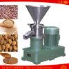 Leche industrial del corte de la mantequilla de cacahuete de la venta caliente que hace la máquina