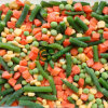 Урожай смешанных овощей высокого качества замерли IQF, котор новый