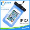 Saco de PVC de telefone móvel à prova de água