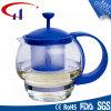 Hoog-Quanlity en verkoopt het best de Theepot van het Glaswerk (CHT8010)