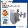 Chaîne de production populaire automatique de bubble-gum de boule