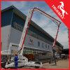 machinerie de construction en béton Mobile de placer la flèche (Pb17D3R)
